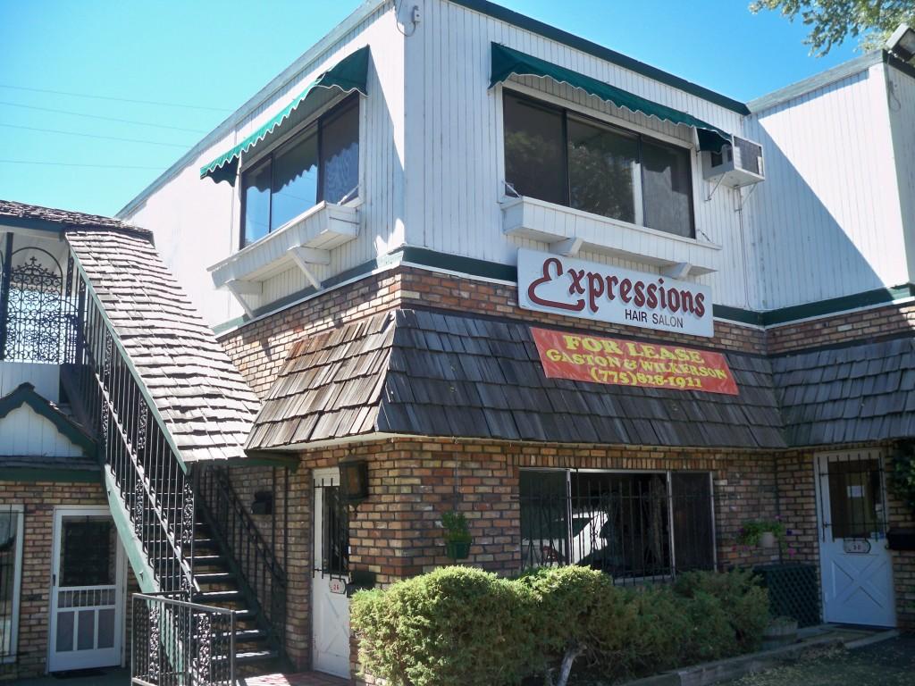Hillcrest Shops