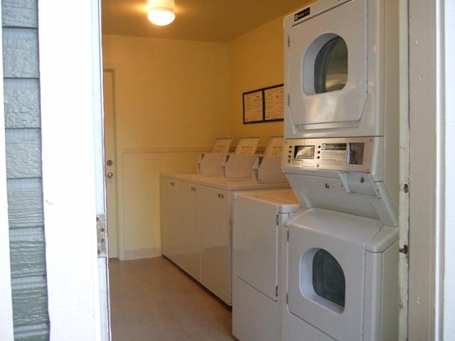 Linden laundry