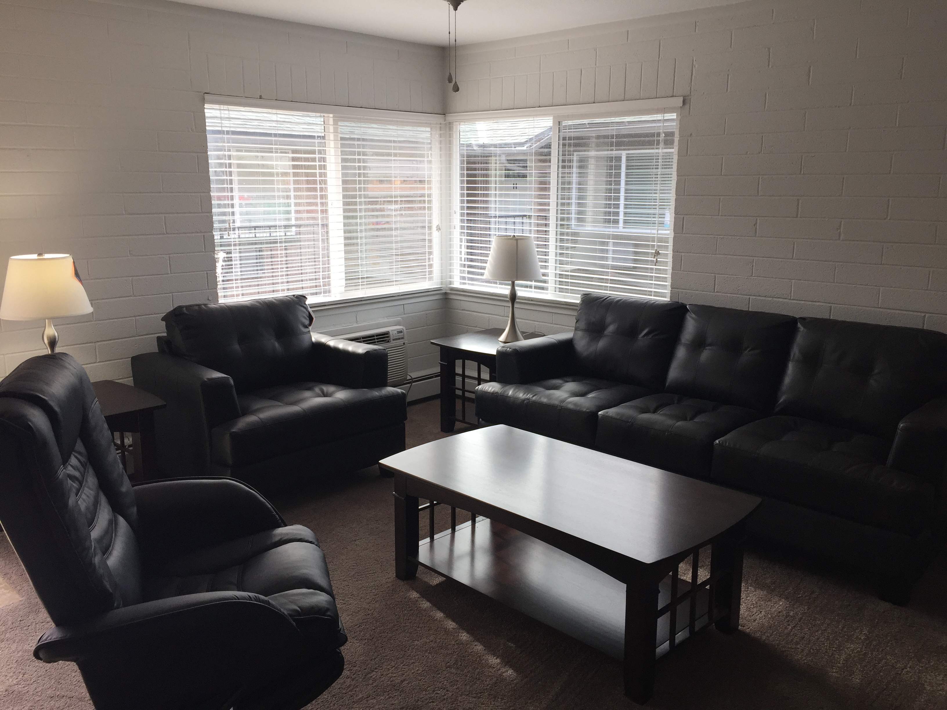 Moran 2×1 – Living Room