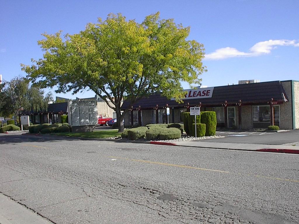 Reno Business Park