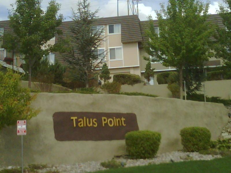 Talus Point