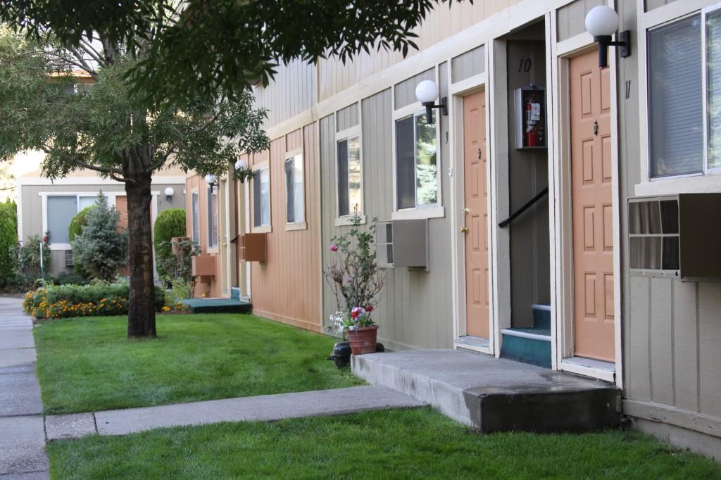 Wedekind Apartments