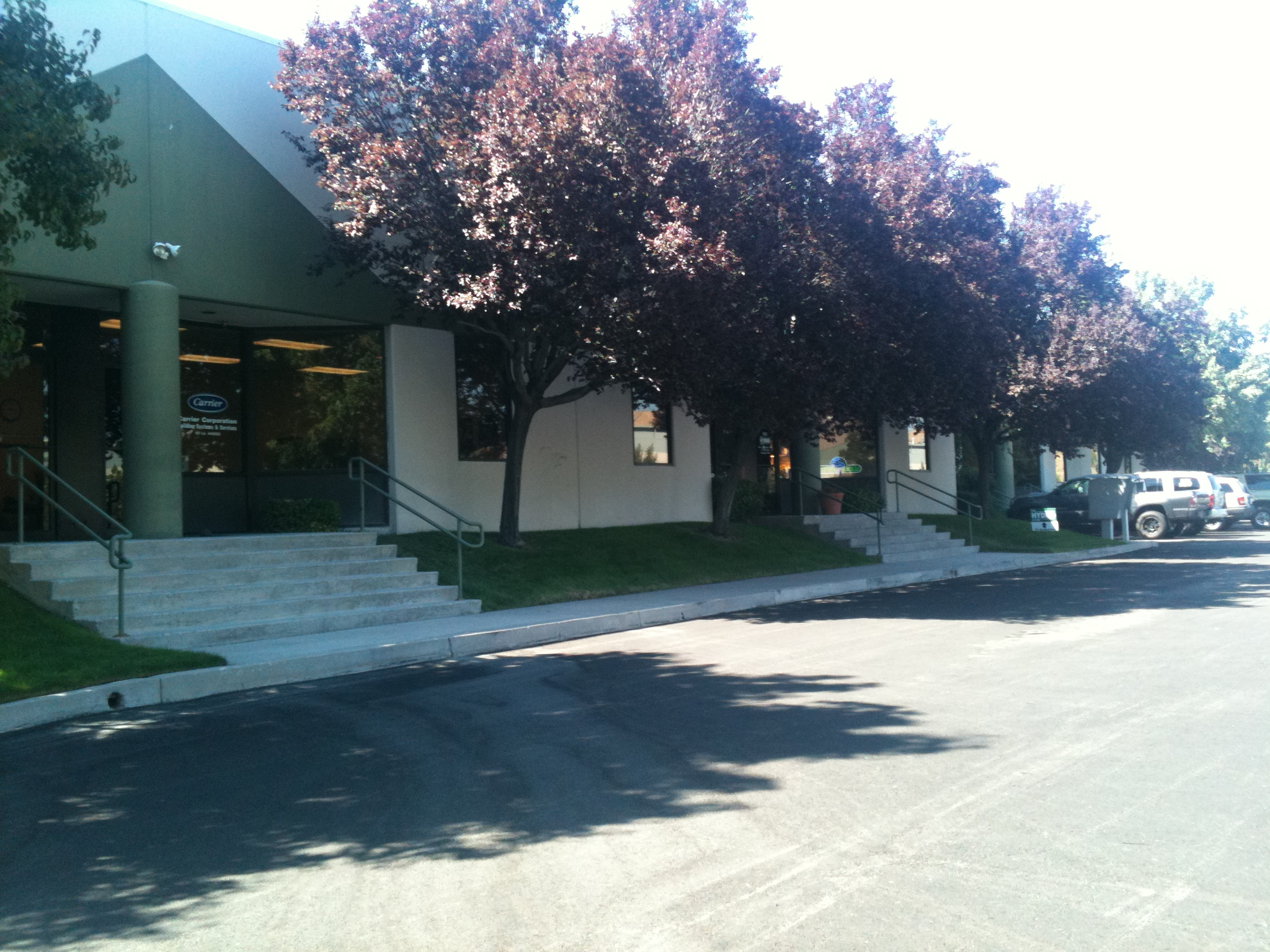 Woodland Avenue Building