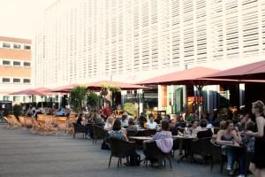 Restaurants in Münster