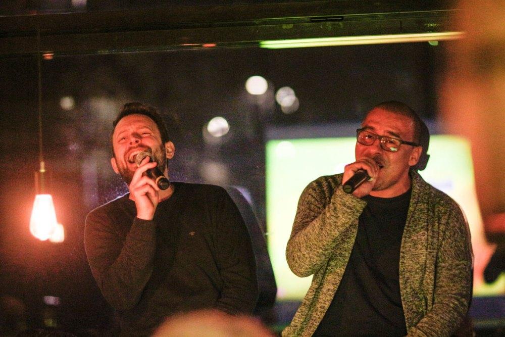 Eddys-Karaoke-Night