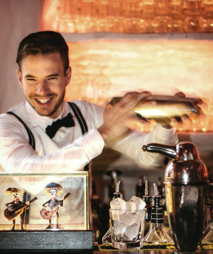 Cocktail-Kurs-Enchilada