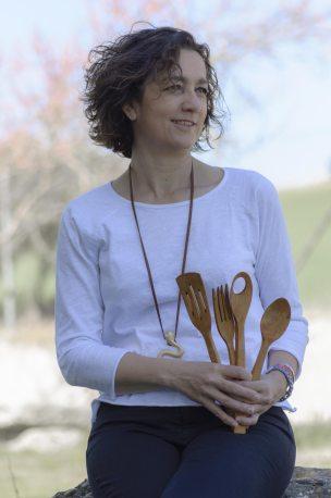 Eva Garcinuño Gastroactivity blog de Gastronomia