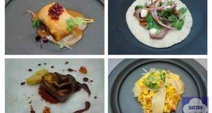 Pasarela gastronomica Castilla y Leon