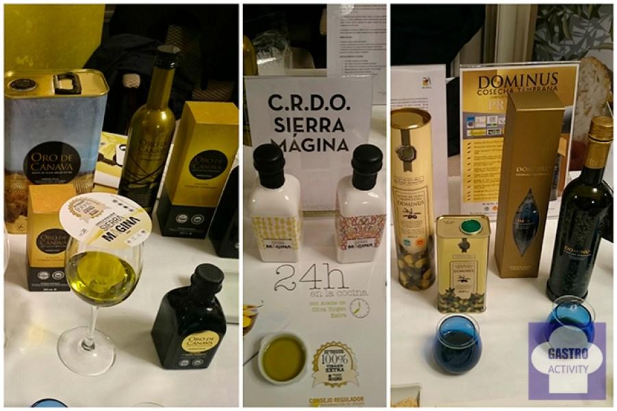 Aceite Sierra Magina Monva y Oro de Canava en Olipremium