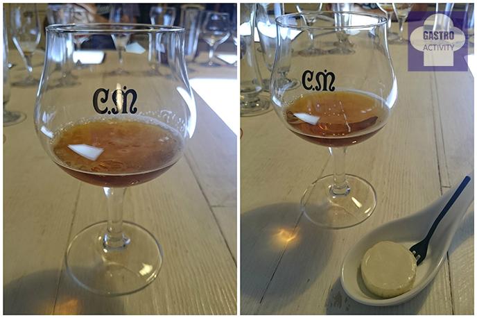 Cerveza Jacometrezo de Casimiro Mahou