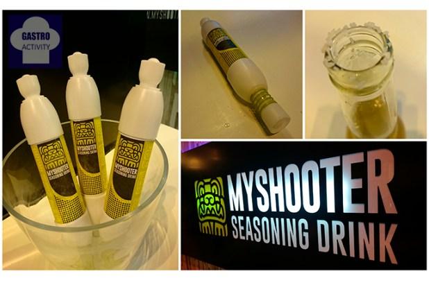 My Shooter Seasoning Drink