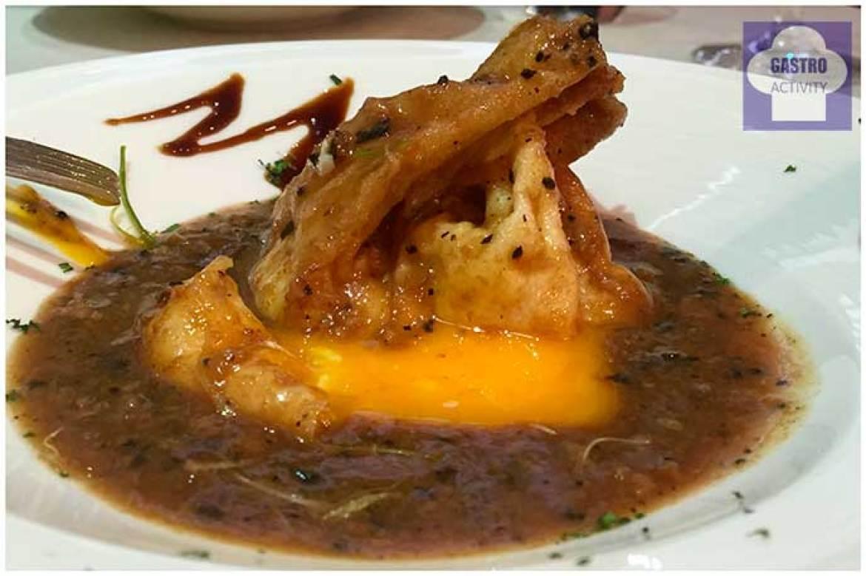 Restaurante Vinateros 28 Moratalaz Madrid