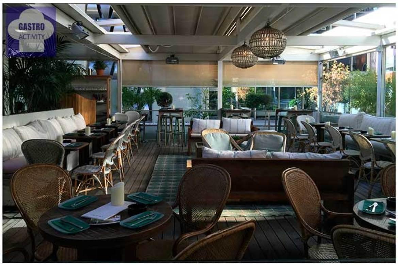Lateral terraza comdedor 12 terrazas de Madrid en 2016 para disfrutar