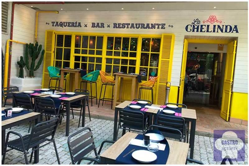 Terraza La Chelinda Taqueria