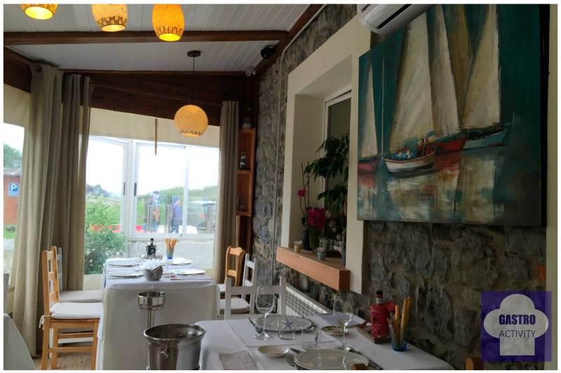 Comedor Restaurante Gueyu Mar