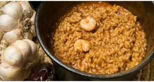 Restaurante El Caldero, la esencia de la gastronomía murciana en Madrid