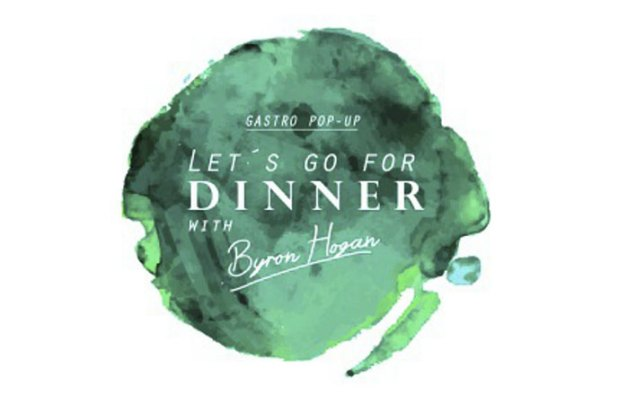 Let´s go for dinner with Byron Hogan NH Collection Abascal