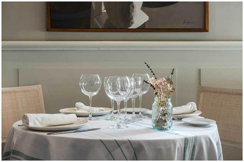 Menu de navidad 2017 Madrid Restaurante Gallego