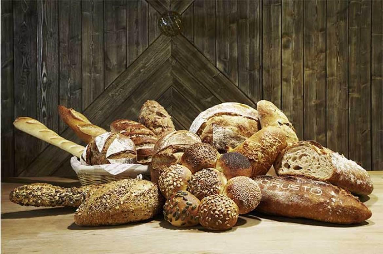 Crusto Bakery Madrid
