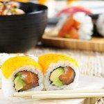 Go Sushing comida japonesa a domicilio en Madrid