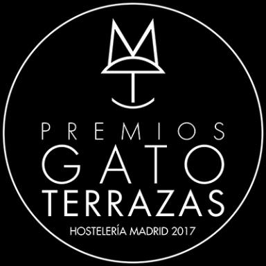 Premios Gato Terrazas 2017