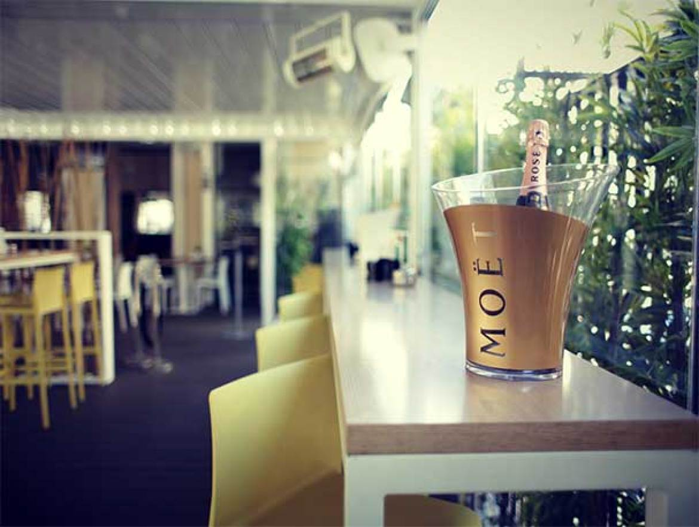 Restaurante 90 Grados Mejores lugares para salir por Madrid