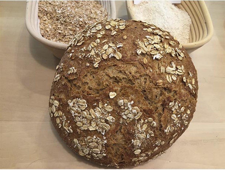 Panaderia Panod pan de avena