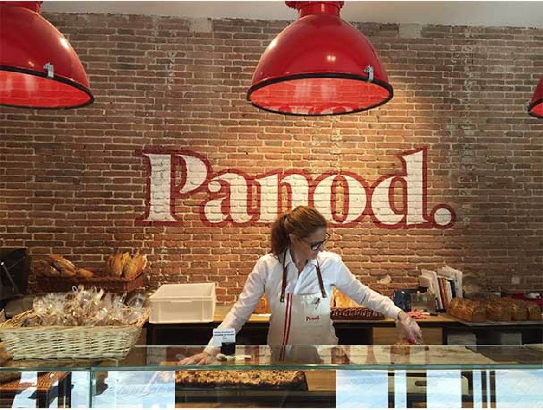 Panaderia Panod Tienda
