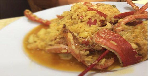 III Ruta de la paella y el arroz 2017 La Rotonda de Pacifico