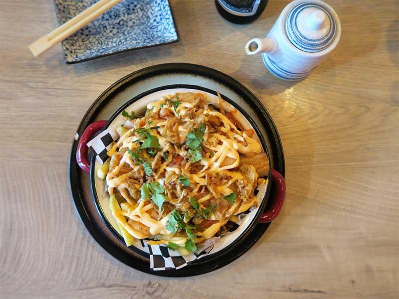 Ramen Shifu Kimhi Fried