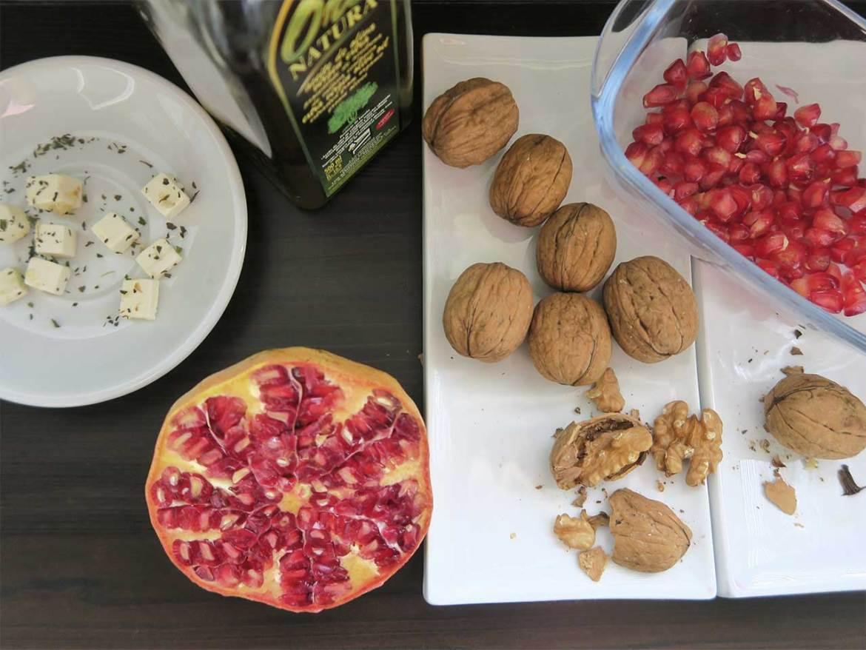 Ingredientes Receta Tournedo de cordero