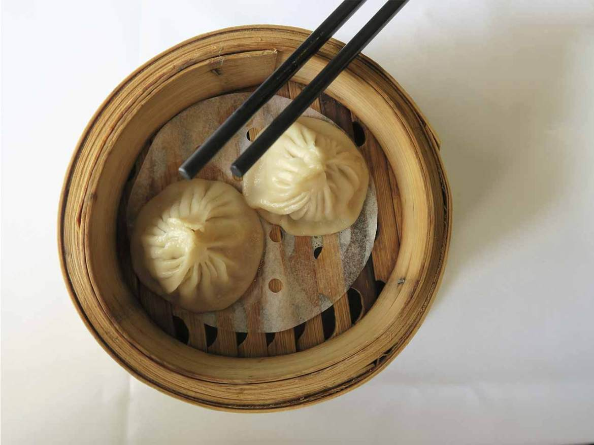 Casa Lafu Dim Sum China Taste 2019 Madrid