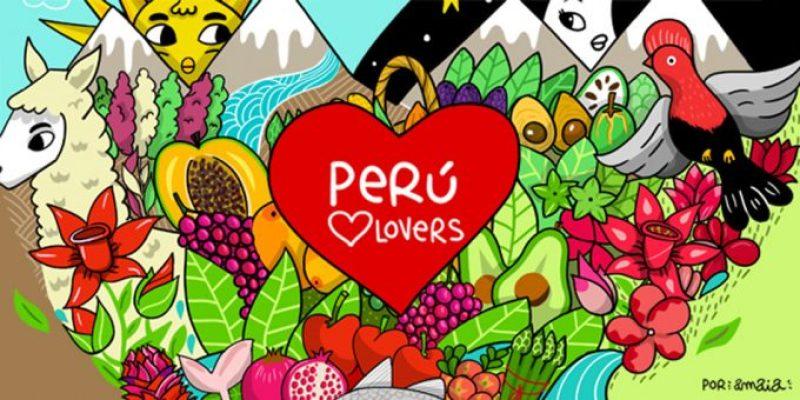 Peru Lovers 2018