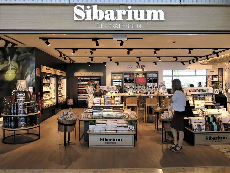 Sibarium Delicatessen