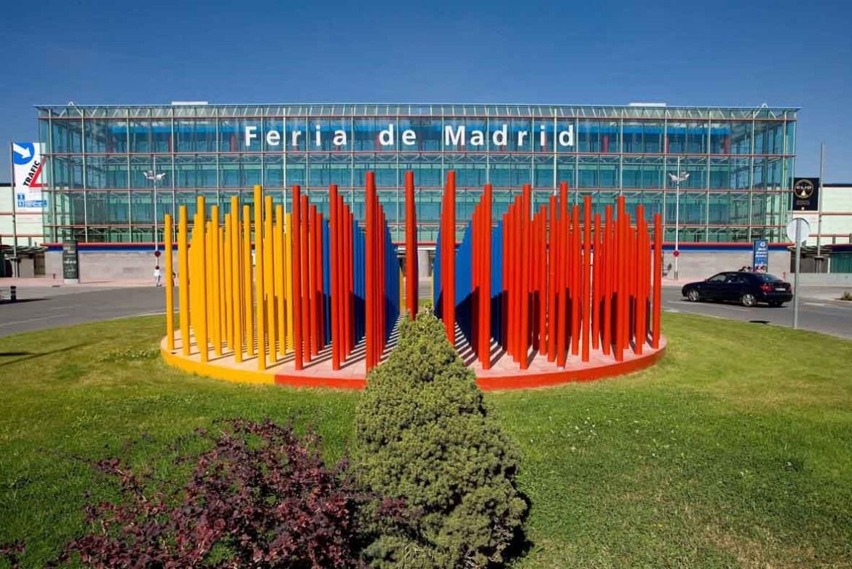 Biocultura Madrid 2018 IFEMA