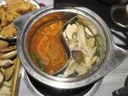 Hot Pot en Hainao
