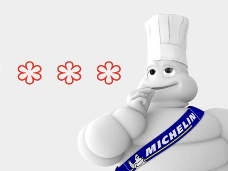 Estrellas Michelin 2019