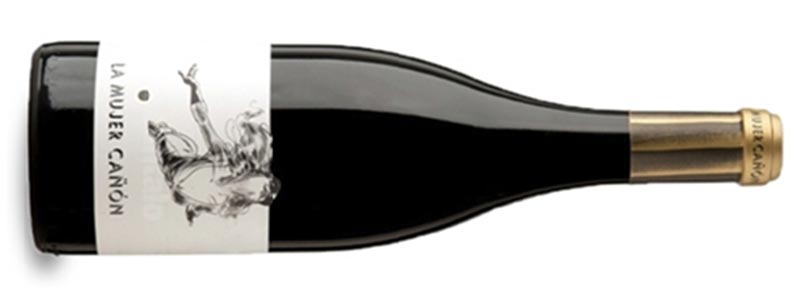 Mejores vinos de Madrid La Mujer Cañon