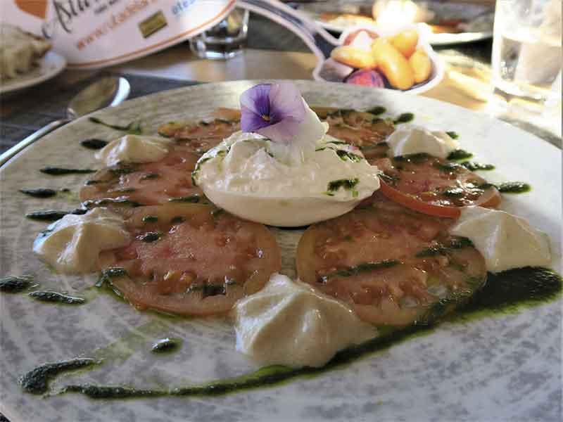La Casita de El Pradal restaurantes para celebrar el dia del padre en madrid
