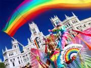 Restaurantes para celebrar la FIesta del Orgullo en Madrid
