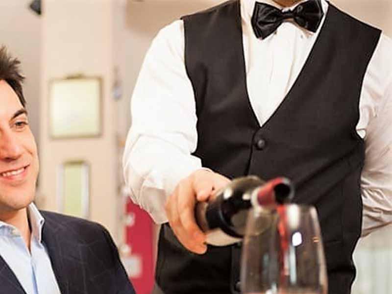 Como trabajar en el mundo del vino sumiller restaurante