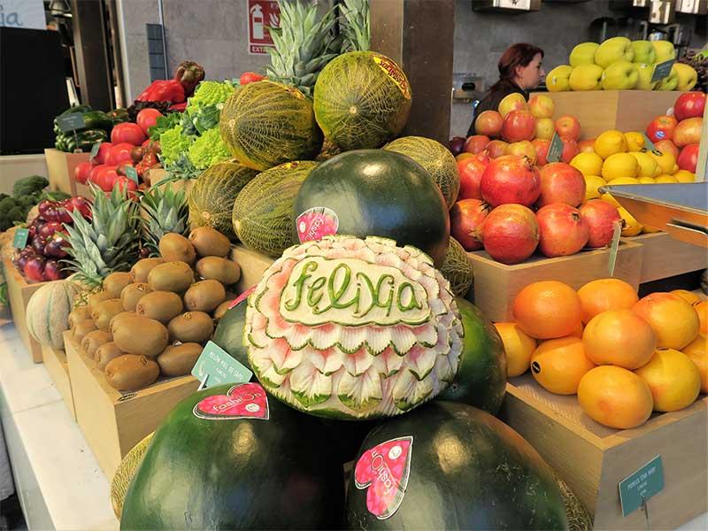 Frutas Felixia