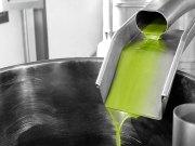 Aceite de oliva para restauración