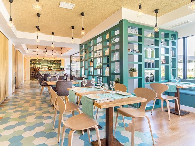 restaurante Kion&Sui