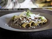 Nueva carta en el restaurante mexicano Iztac