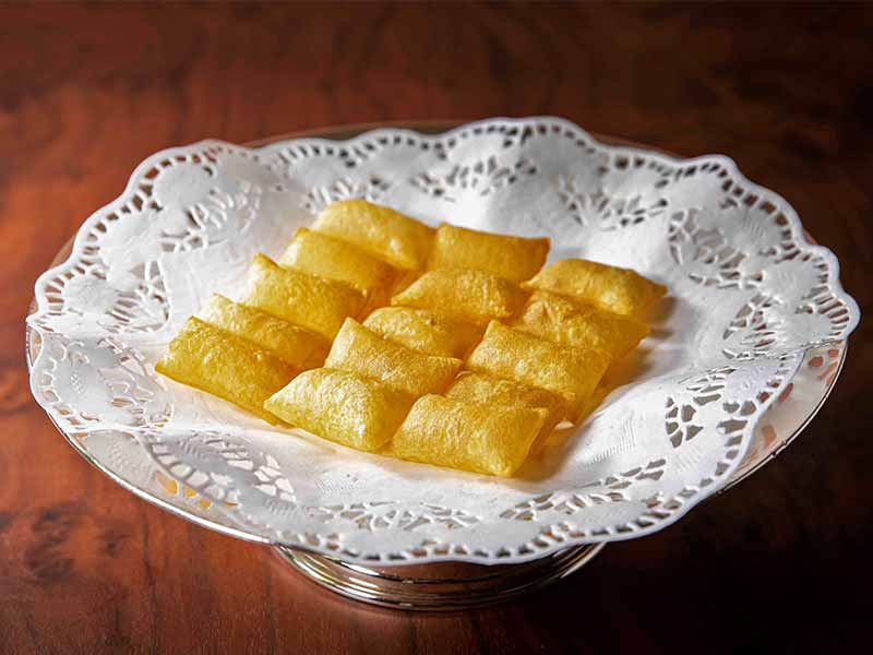 Dia de las patatas fritas restaurante Zalacain