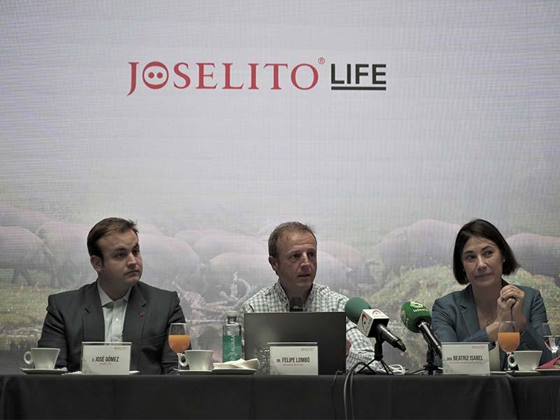 Joselito LIFE proyecto de investigacion sobre salud gastrica