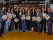 Premios Academia Madrileña de Gastronomía 2019