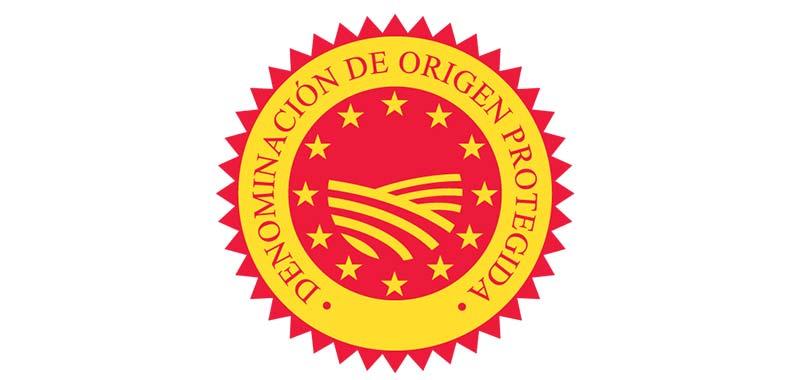 logo europeo dop