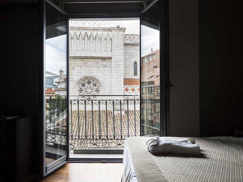 Nexus Valladolid Suites & Hotel